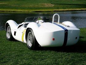 Ver foto 17 de Maserati Tipo 61 Birdcage 1959