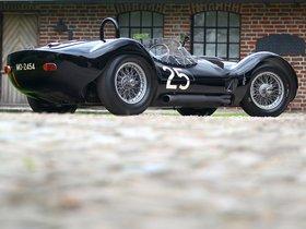 Ver foto 15 de Maserati Tipo 61 Birdcage 1959