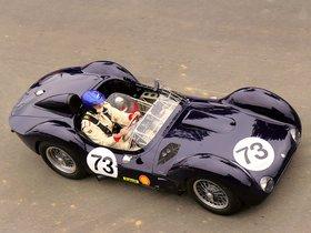 Ver foto 8 de Maserati Tipo 61 Birdcage 1959