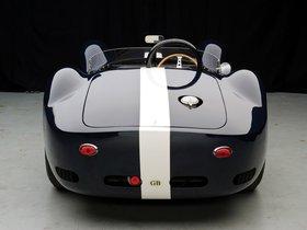 Ver foto 2 de Maserati Tipo 61 Birdcage 1959
