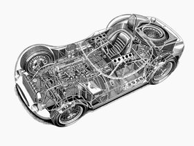 Ver foto 30 de Maserati Tipo 61 Birdcage 1959