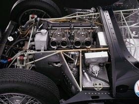 Ver foto 27 de Maserati Tipo 61 Birdcage 1959
