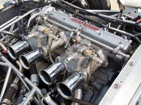 Ver foto 26 de Maserati Tipo 61 Birdcage 1959
