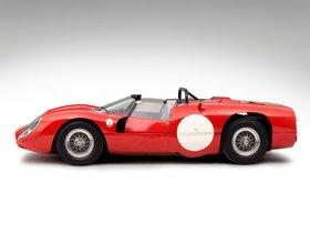 Ver foto 3 de Maserati Tipo 65 Birdcage 1965