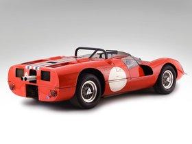 Ver foto 2 de Maserati Tipo 65 Birdcage 1965