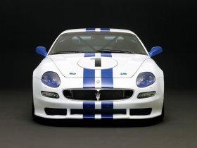 Ver foto 3 de Maserati Trofeo 2003