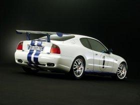 Ver foto 2 de Maserati Trofeo 2003