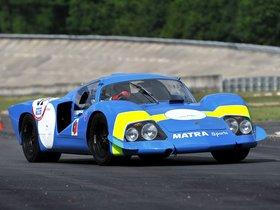 Ver foto 3 de Matra MS630  1967