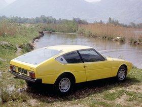 Ver foto 5 de Matra Simca Bagheera 1974