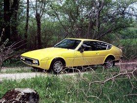 Ver foto 4 de Matra Simca Bagheera 1974