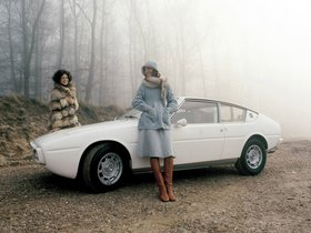 Ver foto 3 de Matra Simca Bagheera Courreges 1974