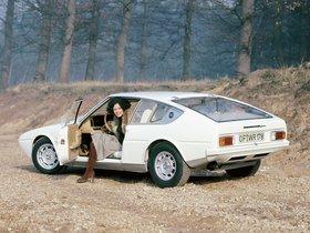 Ver foto 2 de Matra Simca Bagheera Courreges 1974