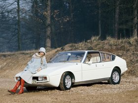Ver foto 1 de Matra Simca Bagheera Courreges 1974