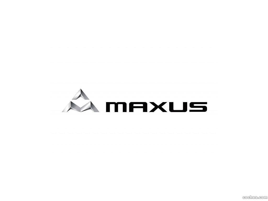 Foto 0 de Maxus Logo