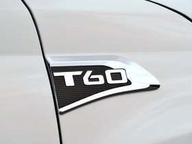 Ver foto 25 de Maxus T60 Double Cab 2017