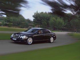 Ver foto 2 de Maybach 57 Spezial 2005