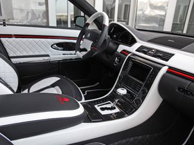 Ver foto 15 de Maybach 57S by Knight Luxury 2014