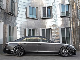 Ver foto 6 de Maybach 57S by Knight Luxury 2014