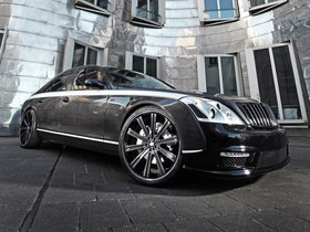 Ver foto 1 de Maybach 57S by Knight Luxury 2014