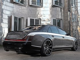 Ver foto 7 de Maybach 57S by Knight Luxury 2014
