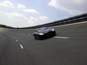 Ver foto 9 de Maybach Exelero Concept 2005