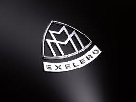 Ver foto 7 de Maybach Exelero Concept 2005