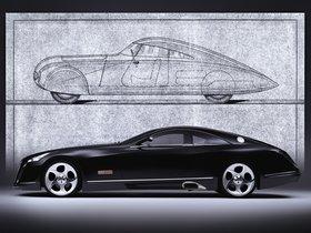 Ver foto 17 de Maybach Exelero Concept Fulda Tires High Speed Test Car 2005