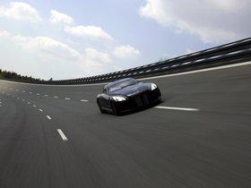 Ver foto 15 de Maybach Exelero Concept Fulda Tires High Speed Test Car 2005