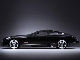 Ver foto 12 de Maybach Exelero Concept Fulda Tires High Speed Test Car 2005