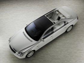 Ver foto 10 de Maybach Landaulet Concept 2007