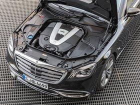 Ver foto 16 de Mercedes Maybach S 650 X222 2017