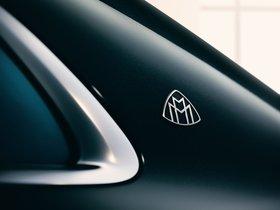 Ver foto 19 de Mercedes Maybach S 650 X222 2017
