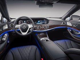 Ver foto 6 de Mercedes Maybach S560 X222 2018