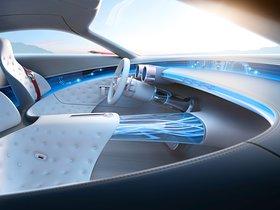 Ver foto 12 de Mercedes Maybach Vision 6 2016