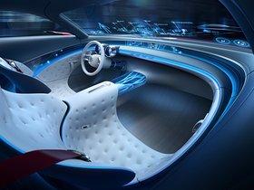 Ver foto 11 de Mercedes Maybach Vision 6 2016