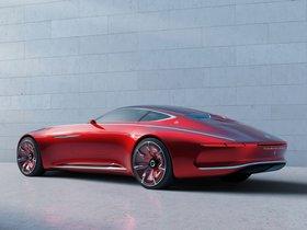 Ver foto 9 de Mercedes Maybach Vision 6 2016