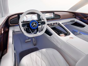 Ver foto 16 de Mercedes Maybach Vision Ultimate Luxury 2018