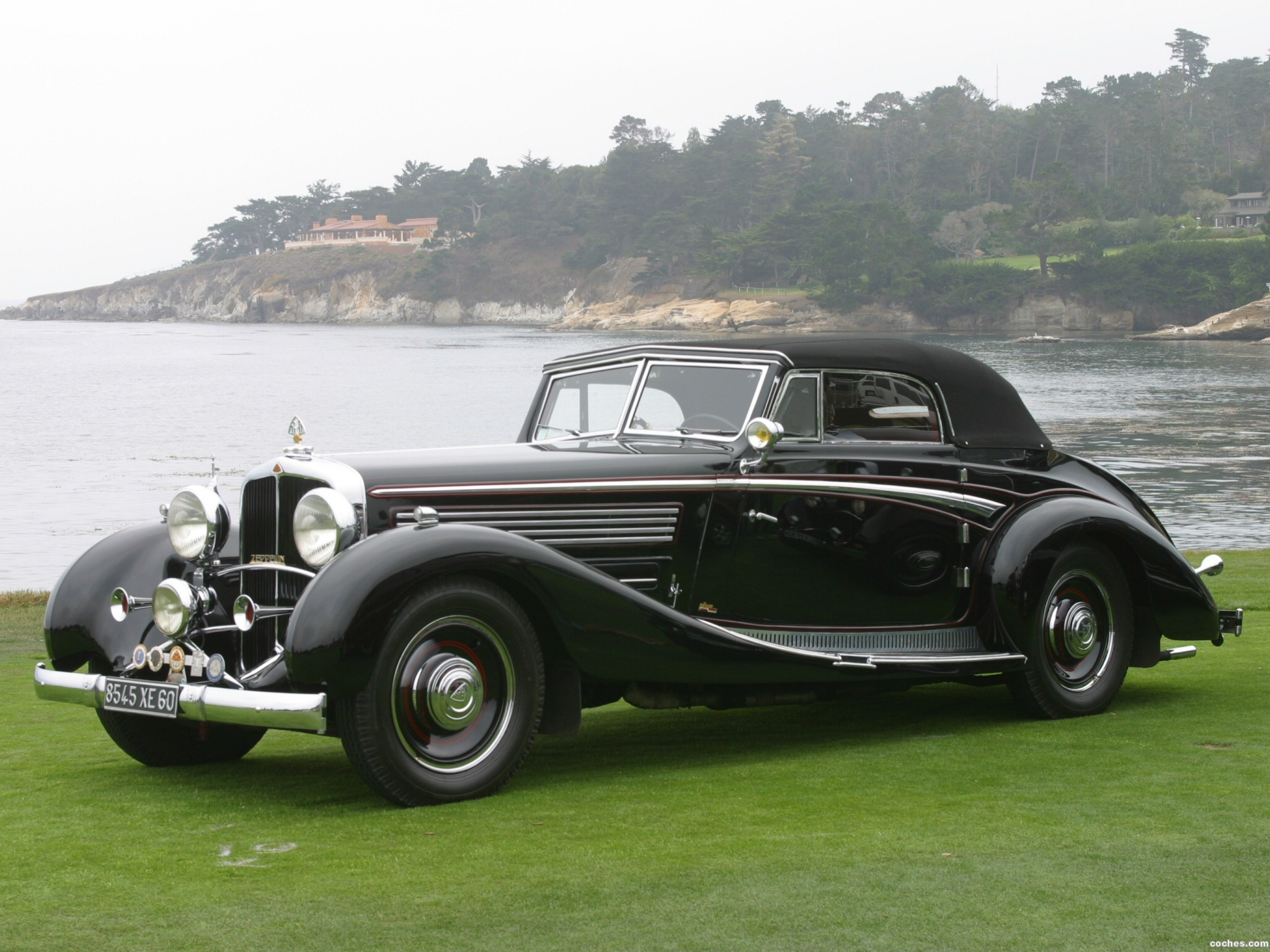 Foto 0 de Maybach Zeppelin 1932