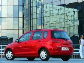 Ver foto 6 de Mazda 2 2002