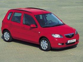 Ver foto 5 de Mazda 2 2002