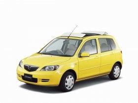 Ver foto 4 de Mazda 2 2002