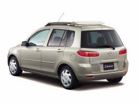 Ver foto 3 de Mazda 2 2002