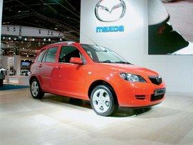 Ver foto 2 de Mazda 2 2002