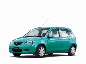 Fotos de Mazda 2 2002