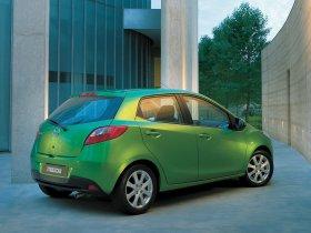 Ver foto 8 de Mazda 2 2007