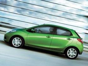 Ver foto 7 de Mazda 2 2007