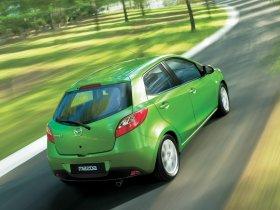 Ver foto 6 de Mazda 2 2007