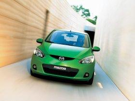 Ver foto 5 de Mazda 2 2007