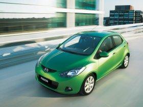 Ver foto 4 de Mazda 2 2007