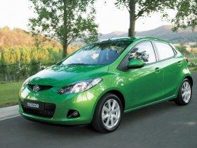 Ver foto 3 de Mazda 2 2007